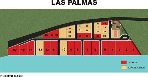 las Palmas Ecuador