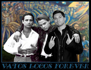 VATOS LOCOS FOREVER ESE! | The Covino & Rich Show | Flickr