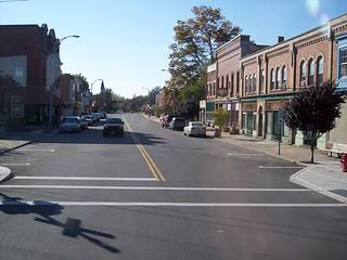 Shortsville