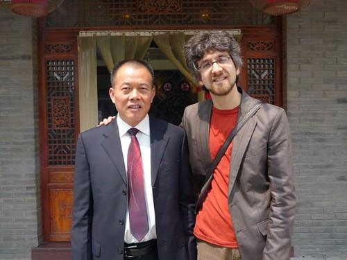 Chine 2009