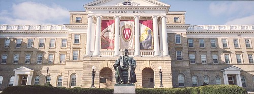University of Wisconsin–Madison | by Dododudu