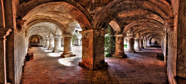 La Antigua GCA - Convento las Cpucinas 02