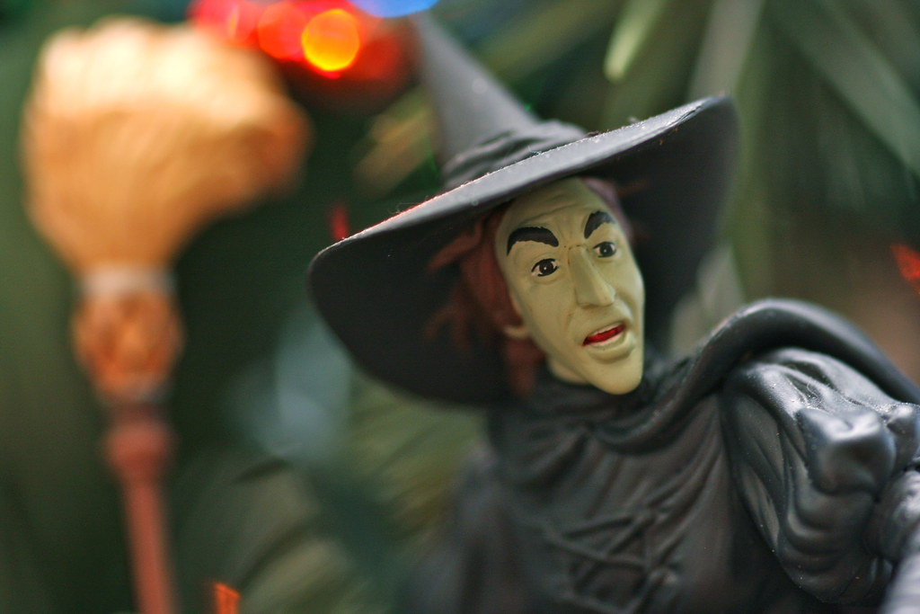 Christmas Decorations Wicked Witch Of The West Wicked Wi