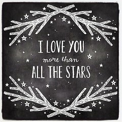 Day 7: Stars #fmsphotoaday #december
