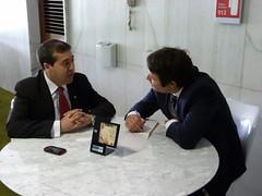 Entrevista Valor Econômico