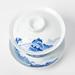 Blue China Gaiwan from Ye Zhuan - BC-2