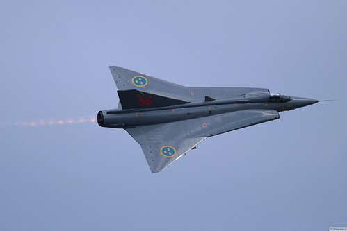 SHF Draken Tikkakoski Sunday June 2018 (5) | by Airspeed Media/Mike Danks Photography
