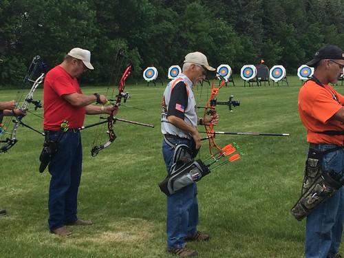 Untitled | by Saratoga Archery Club