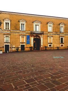 Vasto. Piazza Lucio Valerio Pudente. by #Vastoclik2