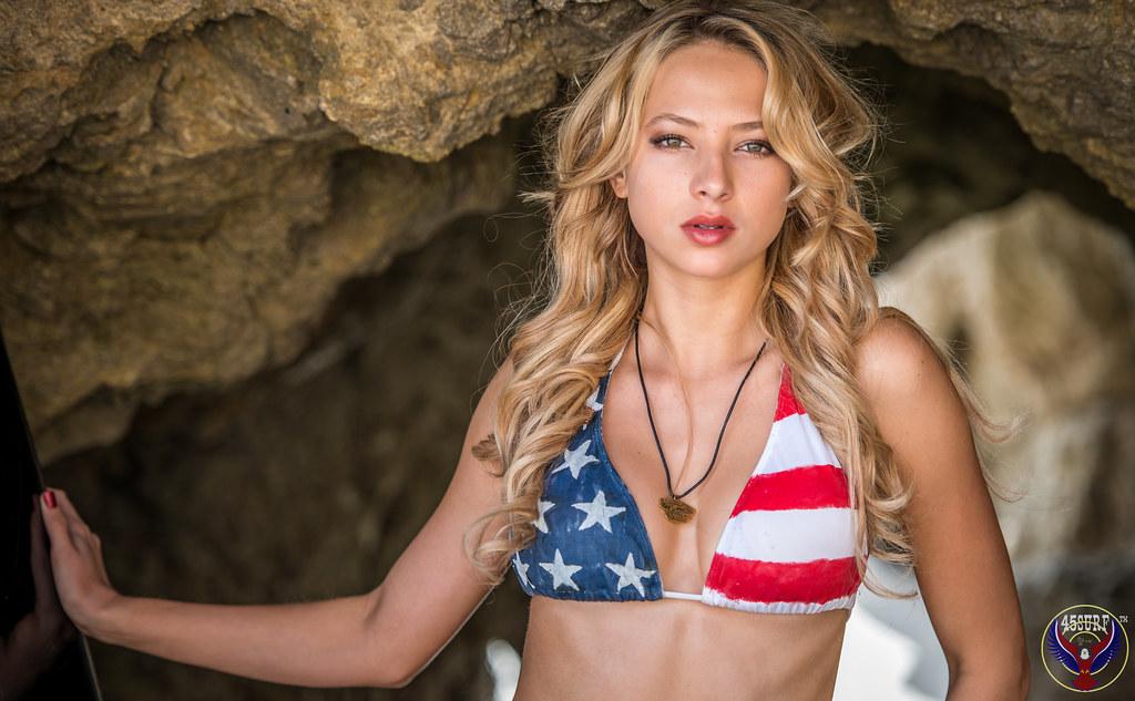 Usa Bikini Models