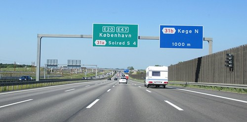 E20-E47 Køge - Ishøj-3 | by European Roads