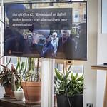 Out of Office #21 'Kennisland en Babel maken kennis – over alternatieven voor de meetcultuur'