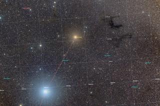 Barnard 142-143_Annotated | by astrocentejo (La Tierra se me queda pequeña)