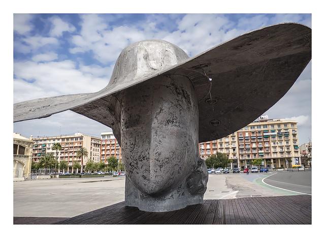 'La Pamela' (Marina de València (2))