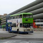 Rotala Preston Bus 42562 160715 Preston