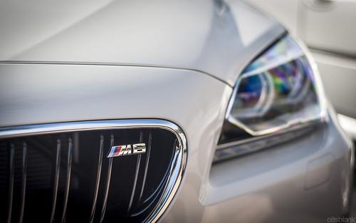 2013 BMW M6 Convertible Photo