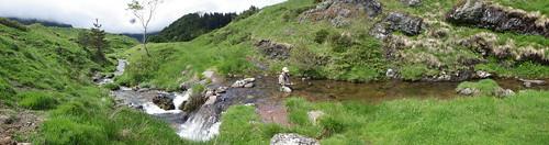Photos pêche panoramique   by Guide Pêche Pyrénées