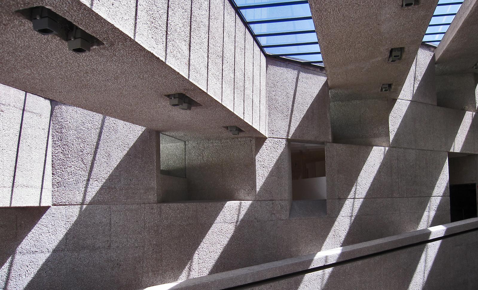 Museos Tamayo 10