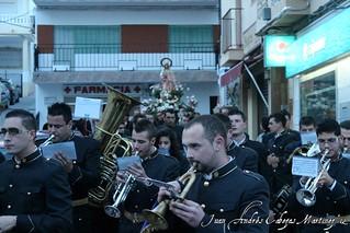 Santa Cecilia 10 | by Banda Sagrado Corazón de Jesús - Sorbas