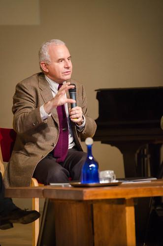 Marco Tarquinio all'Università del Dialogo