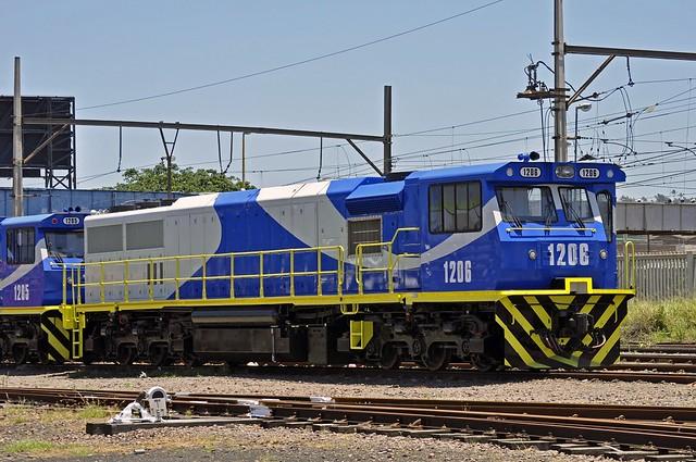 RRL Grindrod No. 1206