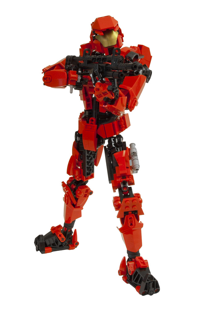 Sarge from Red Vs Blue