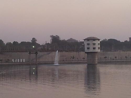 winter sunset india twilight day ahmedabad flickrandroidapp:filter=none
