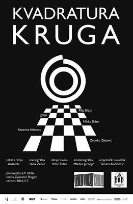 Kvadratura kruga na sceni Rogoz