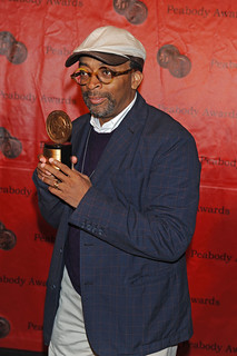 Spike Lee | by Peabody Awards