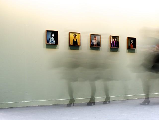 Paris Photo exhibition