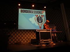 Bordersessions 2012