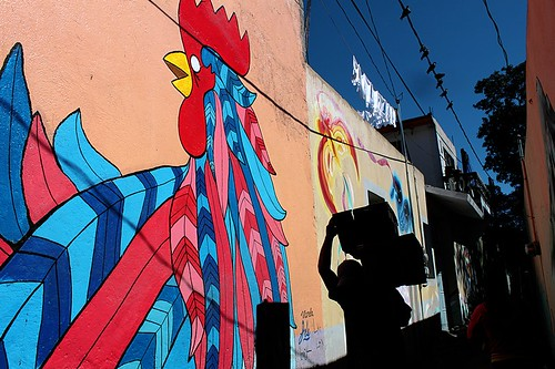 Centro Cívico Cultural 5 De Mayo, Puebla