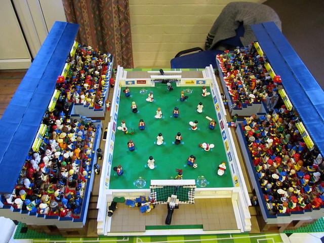 Robert's Football Stadium