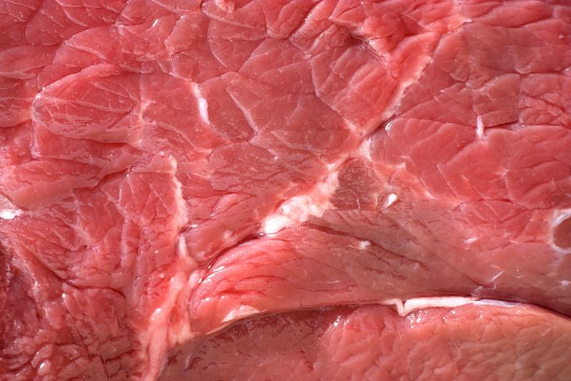 shutterstock_30546 raw meat texture