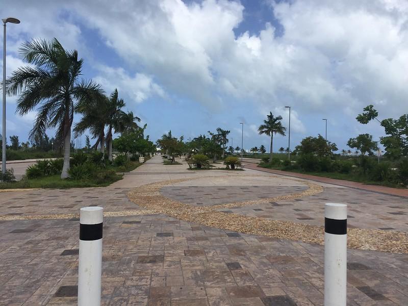 Malecón Tajamar