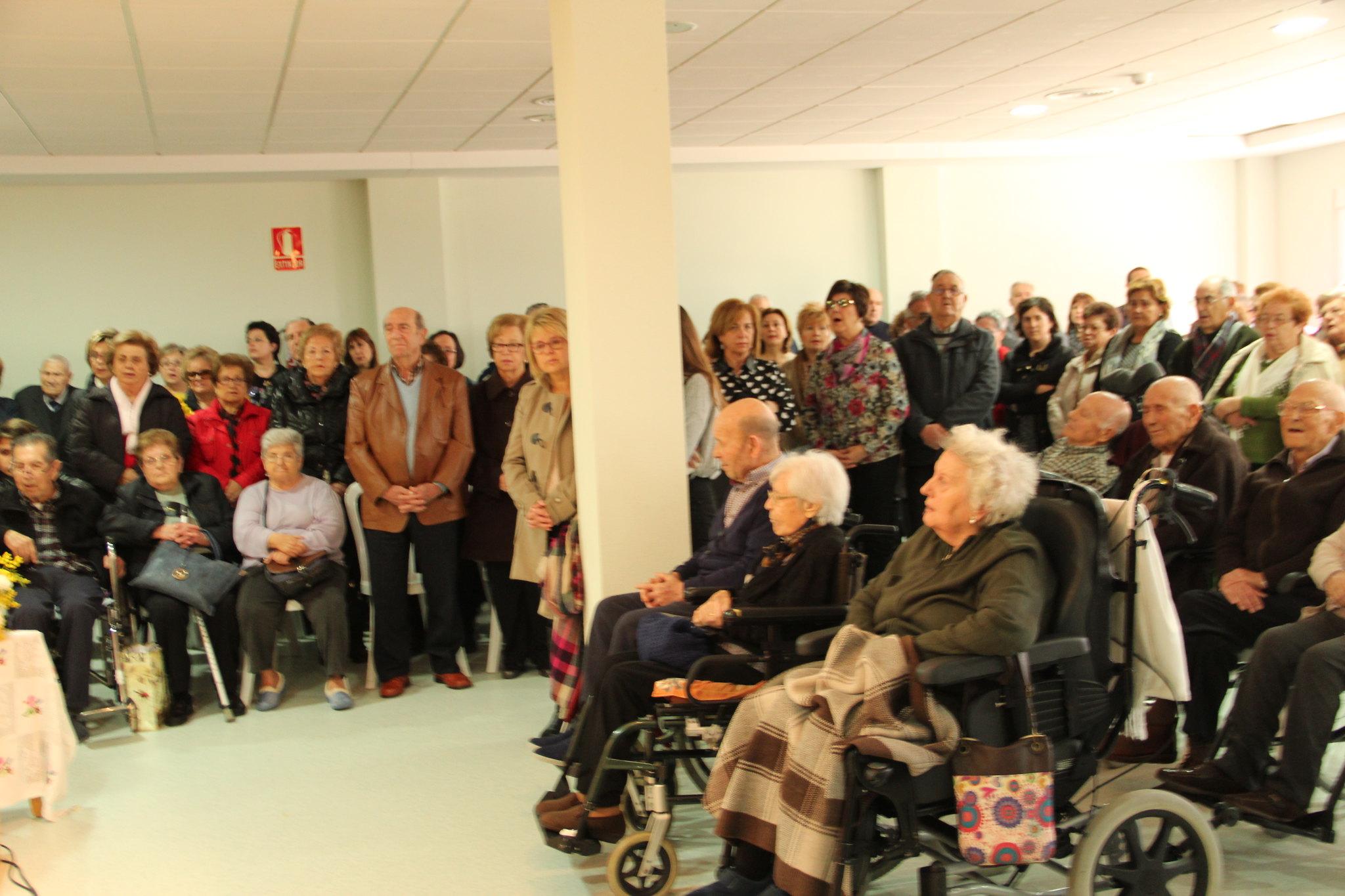(2016-02-13) - Inauguración Virgen De Lourdes, La Molineta - Archivo La Molineta (008)