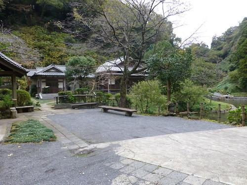 Sun, 11/11/2012 - 13:39 - 回春院 ー 建長寺