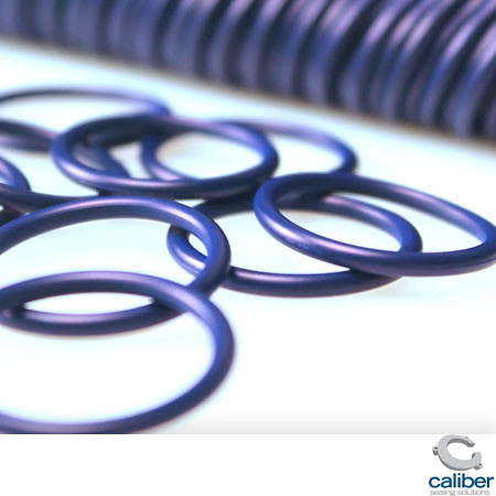 Caliber O-Rings | by Caliber-Sealing-Solutions