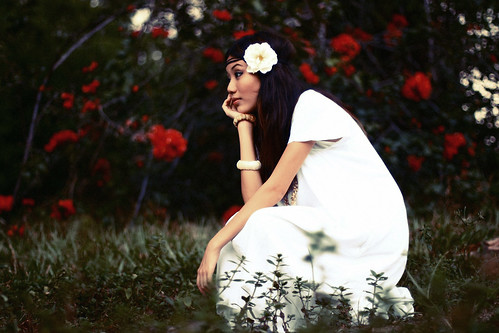 Snow White | by plaits
