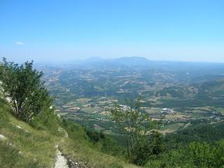 Costa del Monte Carpegna | by Scoprire Carpegna