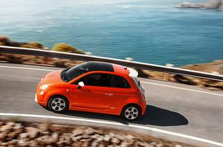 2013 Fiat 500e | by FCA: Corporate