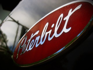 Peterbilt Logo | by Amy Richter Photography