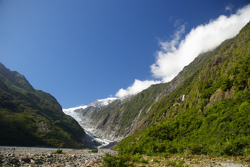 Franz Josef Glacier -New Zealand 100% Pure | by J.D Chen ♂