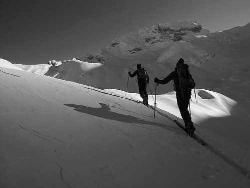 Creste Bianche | by leocom