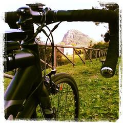 Monte Madonna  Paragliding