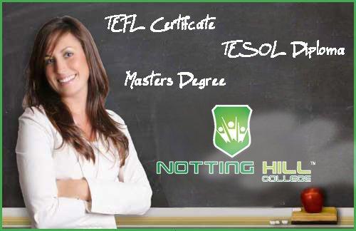 Notting Hill College Teacher Training Programs