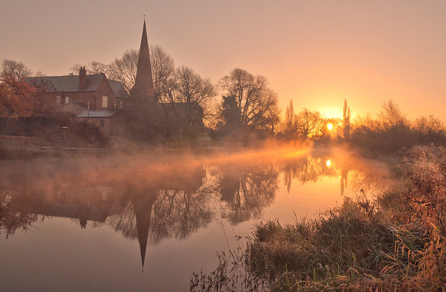 A Beautiful Dawn