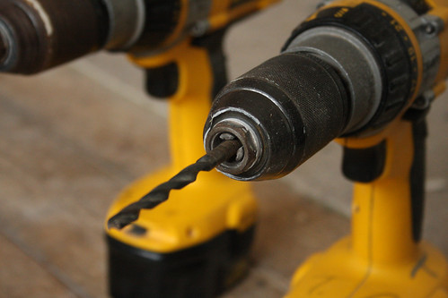 DeWalt Power Tool - Drill | by digital internet