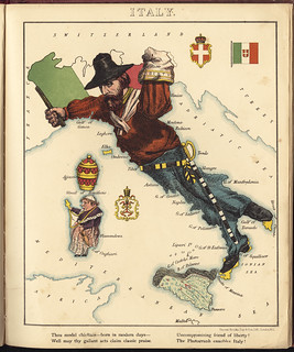 Italy | by Norman B. Leventhal Map Center at the BPL