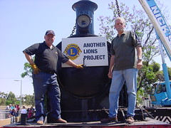 Eric Filmer and Paul Webb, 2003
